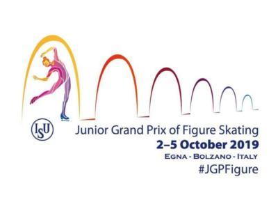 Pattinaggio artistico, ISU Junior Grand Prix Egna-Neumarkt 2019: Daniel Grassl a caccia della Finale tra le mura amiche, banco di prova importante per le azzurre
