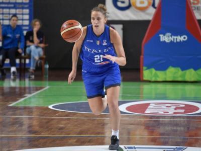 Basket femminile, le migliori italiane della 2a giornata di Serie A1. Madonna e Nicolodi protagoniste indiscusse