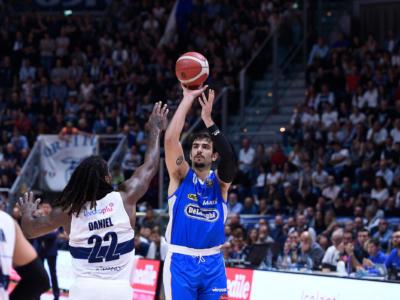 Basket, i migliori italiani della 21esima giornata di Serie A. MVP un Tessitori ritrovato