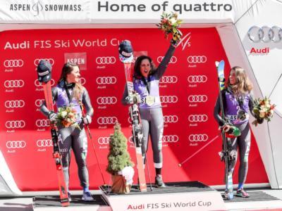 Sci alpino, Coppa del Mondo 2019-2020: le gigantiste dell'Italia ai raggi X. Brignone, Goggia e Bassino, un trio che fa sognare. E le giovani Melesi, Midali e Pichler possono crescere