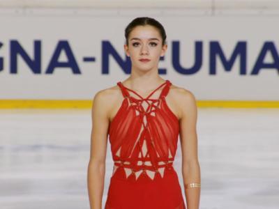 Pattinaggio artistico, ISU Junior Grand Prix Egna-Neumarkt 2019: azzurre super nello short femminile, nella danza trionfo per Khudaiberdieva-Filatov