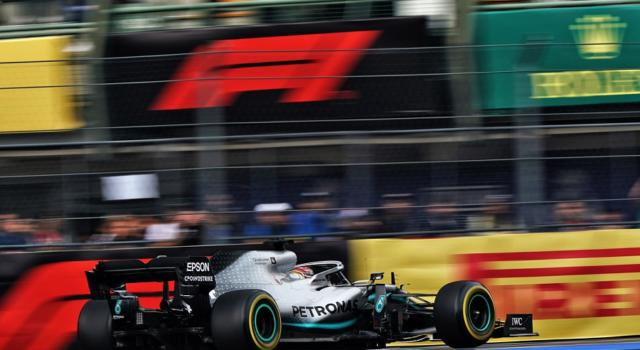 """Lewis Hamilton F1, GP Messico 2019: """"Vincere qui è fantastico, strategia perfetta del team"""""""