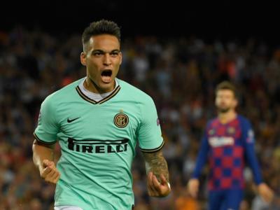VIDEO Barcellona-Inter 2-1, Highlights, gol e sintesi: Lautaro illude i nerazzurri, poi arriva la doppietta di Suarez
