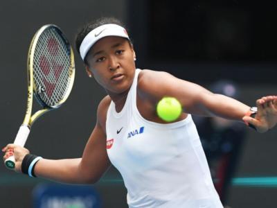 Tennis, WTA Brisbane 2020: i risultati del 7 gennaio. Naomi Osaka e Petra Kvitova agli ottavi di finale, Sharapova eliminata