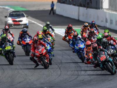 Calendario MotoGP Mondiale 2020: GP di Thailandia rinviato al 4 ottobre, Aragon anticipato al 27 settembre
