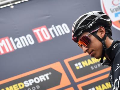 LIVE Gran Piemonte in DIRETTA: trionfo di Egan Bernal e dominio del Team Ineos!