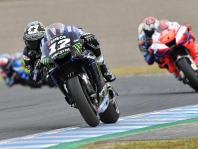 MotoGP, GP Australia 2019: risultato qualifiche. Vinales in pole position, Valentino Rossi ottimo 4° dietro a Marquez