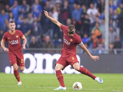 LIVE Roma-Borussia Moenchengladbach 1-1, Europa League 2019-2020 in DIRETTA: clamoroso errore arbitrale regala il pareggio alla squadra tedesca. Pagelle e highlights