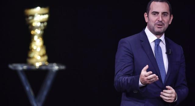 """Vincenzo Spadafora: """"La riforma dello sport? Dopo l'estate"""". Oggi riunione con CONI, Ministero della Salute e altri"""