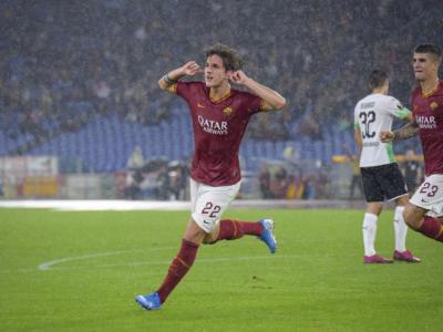 LIVE Roma-Milan 2-1, Serie A calcio in DIRETTA: Dzeko e Zaniolo affondano i rossoneri. Pagelle e highlights