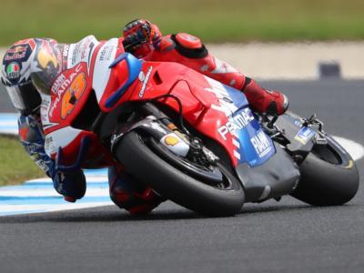 VIDEO MotoGP, Highlights e sintesi GP Australia 2019: Marquez vince ancora, Valentino Rossi va in testa, poi cala