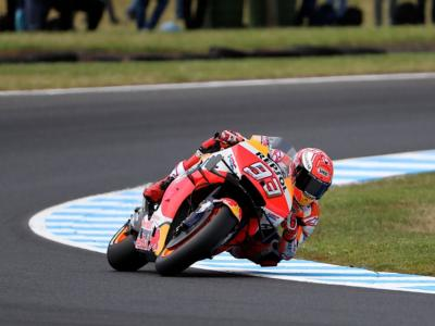 MotoGP, cosa si è fatto Marc Marquez? Frattura all'omero, operazione in vista. Il responso medico