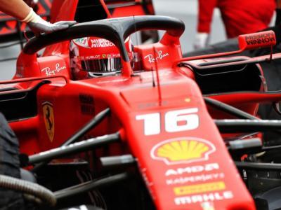 """LIVE F1, GP Messico 2019 in DIRETTA: Vettel secondo dietro Hamilton. Quanti errori per la Ferrari. Binotto: """"Ci aspettavamo di più"""""""