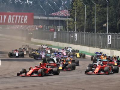 Calendario F1 2020: programma, tv, date, orari, guida Sky e TV8