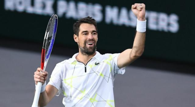 ATP Dubai 2021, i risultati del 15 marzo: il transalpino Jeremy Chardy è già agli ottavi