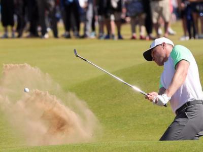 Golf, European Tour 2019: Oliver Fisher in testa a metà Portugal Masters inseguito da un'orda di sudafricani. Paratore e Migliozzi passano il taglio