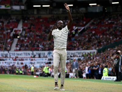 Usain Bolt punta al football americano: sogno NFL per il Fulmine, 40 yards in 4.22 secondi