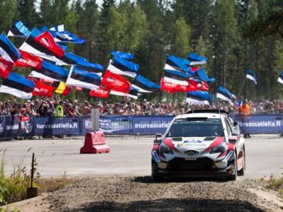 Rally Spagna 2019: vince Thierry Neuville, ma Ott Tanak si laurea campione del mondo