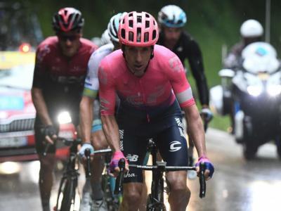 LIVE Giro di Romandia, tappa di oggi in DIRETTA: Woods vince e conquista la maglia di leader. Thomas cade a 50 metri dal traguardo. Bene Masnada e Caruso