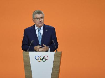 """Tokyo 2020, incontro tra Bach e il premier giapponese Suga: """"Insieme per Olimpiadi sicure"""""""