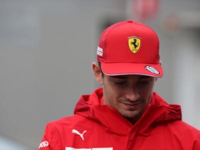 F1, il nuovo stipendio di Charles Leclerc con la Ferrari: quanto guadagnerà? Le cifre dell'affare, contratto quinquennale