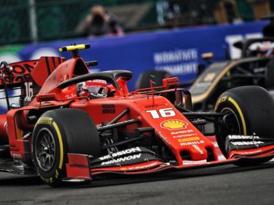 F1, GP Messico 2019: nove pole-position stagionali per la Ferrari, superata la Mercedes. SF90 devastante sul giro secco