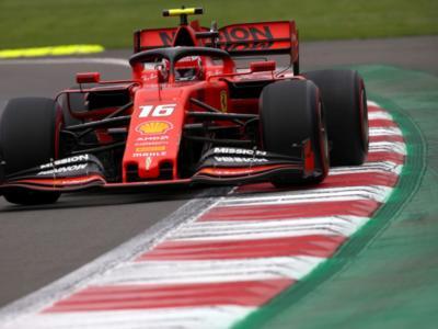 """LIVE F1, GP Messico 2019 in DIRETTA: Hamilton vince davanti a Vettel, la Ferrari sbaglia strategie e pit-stop. Leclerc: """"Ho avuto problemi"""""""