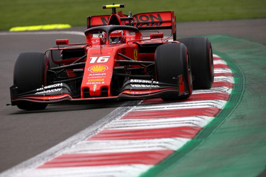 LIVE F1, GP Messico 2019 in DIRETTA: comincia la gara, Leclerc e Vettel contro lo spauracchio Verstappen - OA Sport