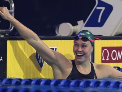 Nuoto, ISL 2019, Budapest, 27 ottobre. Minna Atherton nella storia: prima donna sotto i 55″ nei 100 dorso! Trionfo bis per il London Roar