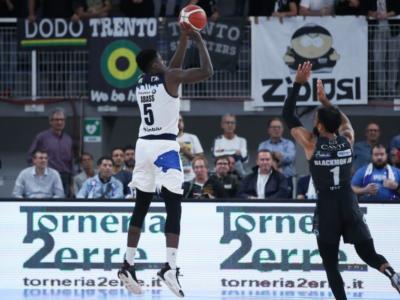 Basket, i migliori italiani della 4a giornata di Serie A. Abass e Laquintana importanti per Brescia, Ricci e Aradori per le bolognesi