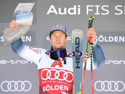 Sci alpino, gigante maschile Soelden: le pagelle. Pinturault mette ko Kristoffersen, rinascono Faivre e Ligety, De Aliprandini bene a metà