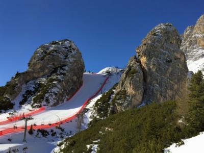 Sci alpino, Coppa Europa 2020: uno splendido Giovanni Franzoni è secondo nella combinata di Sella Nevea, vince Atle Lie McGrath
