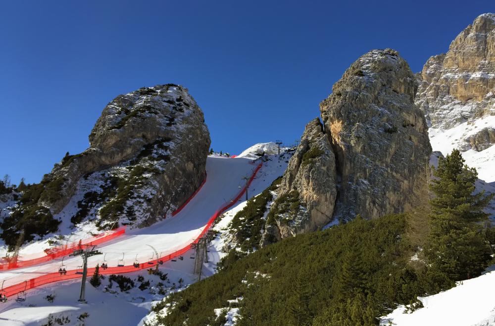 Sci alpino: Mondiali Cortina 2021, 100 giorni al via con spettacoli in live streaming
