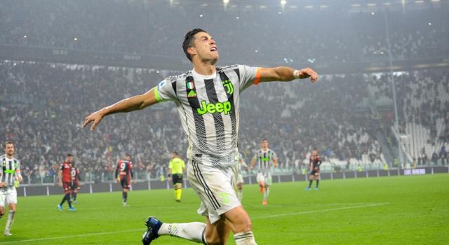 Juventus-Lione: programma, orario, tv, streaming Champions League 2020