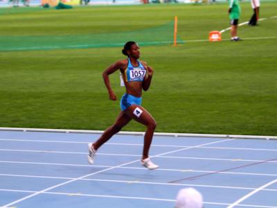 Atletica, Mondiali 2019: le finali di oggi. Gong Lijiao alla ricerca del bis iridato. Shaunae Miller-Uibo punta all'oro nei 400