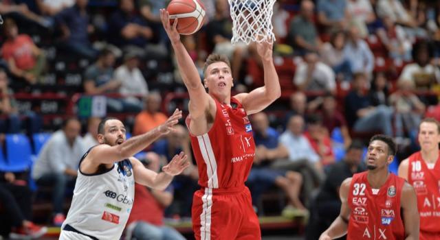 LIVE Olimpia Milano-Brescia 87-56, Serie A basket 2020-2021 DIRETTA: l'Olimpia travolge la Leonessa. Roll-Shields-Leday: scatenati