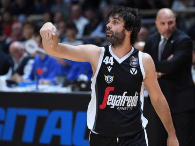 Virtus Bologna-San Lorenzo oggi in tv: orario d'inizio, programma, streaming Coppa Intercontinentale basket 2020