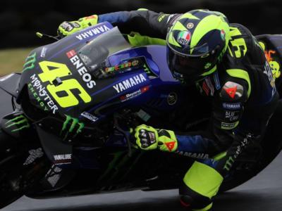 """LIVE MotoGP, GP Australia 2019 in DIRETTA: vince sempre Marquez. Valentino Rossi: """"Sono tornato a guidare bene"""""""