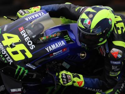 LIVE MotoGP, GP Australia 2019 in DIRETTA: Vinales in pole position! Marquez 3° davanti a Valentino, Dovizioso 10°. Alle 5.00 la gara