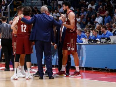 Venezia-Partizan Belgrado oggi, EuroCup basket: orario d'inizio e come vederla in tv e streaming