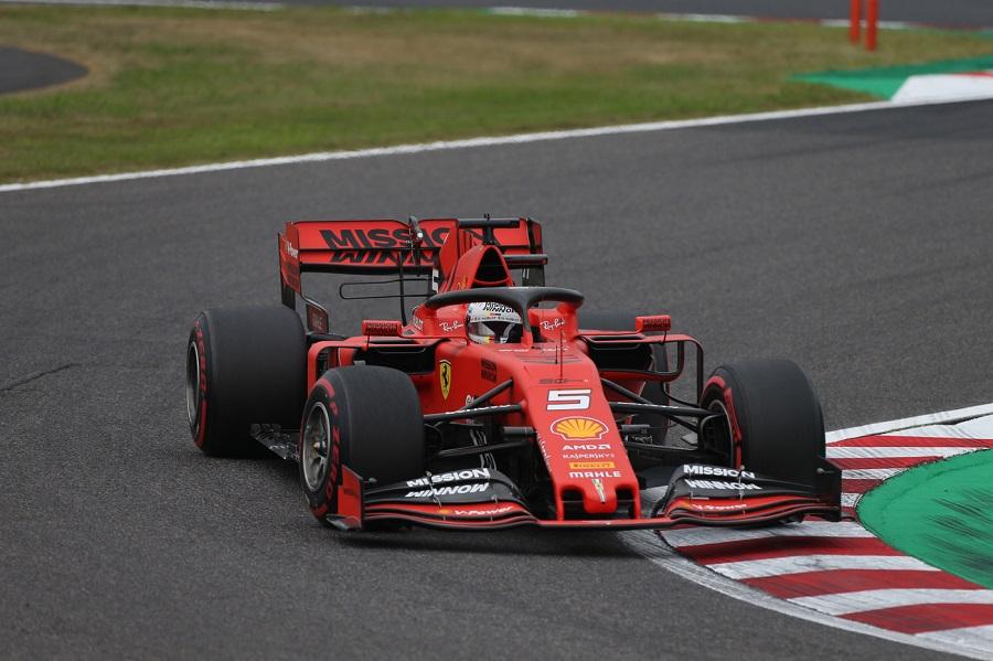 LIVE F1, GP Stati Uniti 2019 in DIRETTA: ruggito Hamilton, Mercedes che impressiona. 2° Leclerc, 4° Vettel - OA Sport