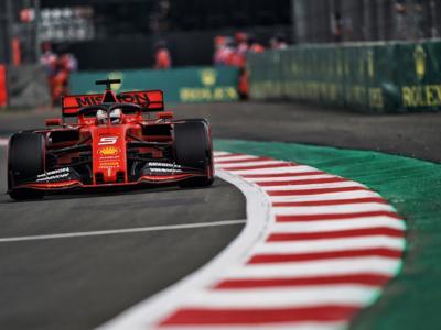 F1, Mondiale 2019: Ferrari veloce ma non perfetta e la Mercedes continua a vincere