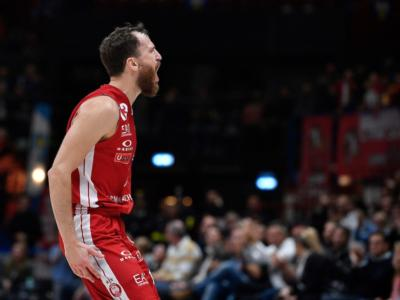 Basket, Eurolega: Olimpia Milano-Fenerbahce. Su che canale vederla in tv e streaming. Orario e programma