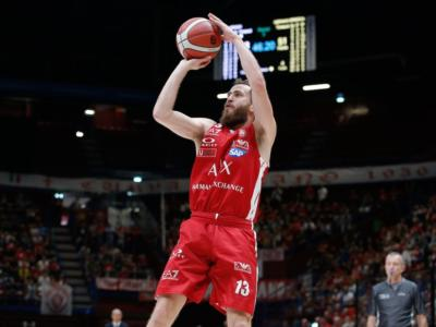 LIVE Bayern Monaco-Olimpia Milano, Eurolega basket in DIRETTA: 78-64, prima sconfitta per Milano, che crolla nel finale