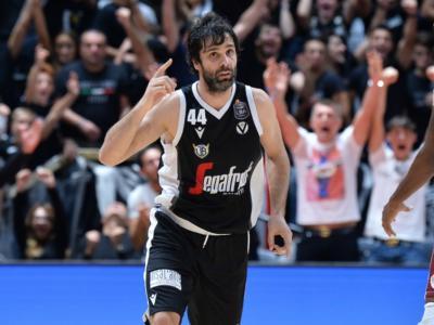 Virtus Bologna-Tenerife, Finale Coppa Intercontinentale basket 2020: programma, orario, tv, data, streaming