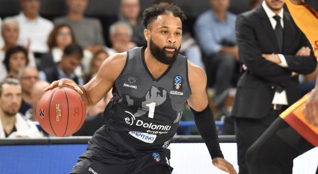 Basket, Eurocup 2019-2020: Trento espugna il campo del Buducnost, Venezia cade in Russia