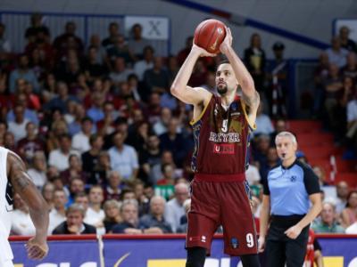 LIVE Lokomotiv Kuban-Venezia, Eurocup basket in DIRETTA: c'è troppa Lokomotiv per questa Venezia, i lagunari finiscono ancora ko!