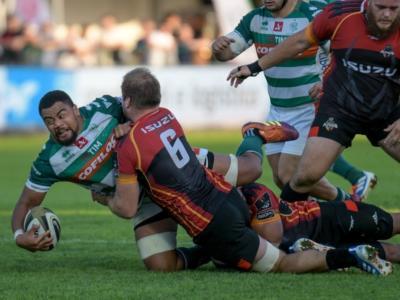 Rugby, Pro 14: Benetton Treviso, con Edimburgo alla ricerca del bis