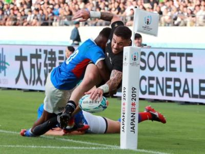 Rugby, Mondiali 2019: il borsino delle favorite dopo la prima fase. All Blacks in pole, occhio al Giappone