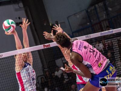 Volley femminile, Serie A1 2019-2020: prima giornata. Novara risponde a Conegliano, Scandicci si salva al tie-break con Casalmaggiore